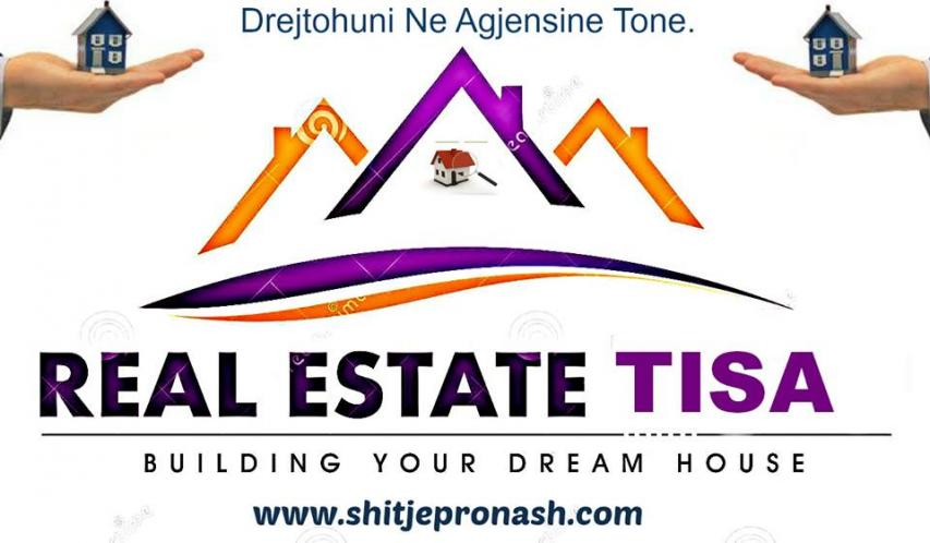Firma TiSa Agjensi Imobiliare