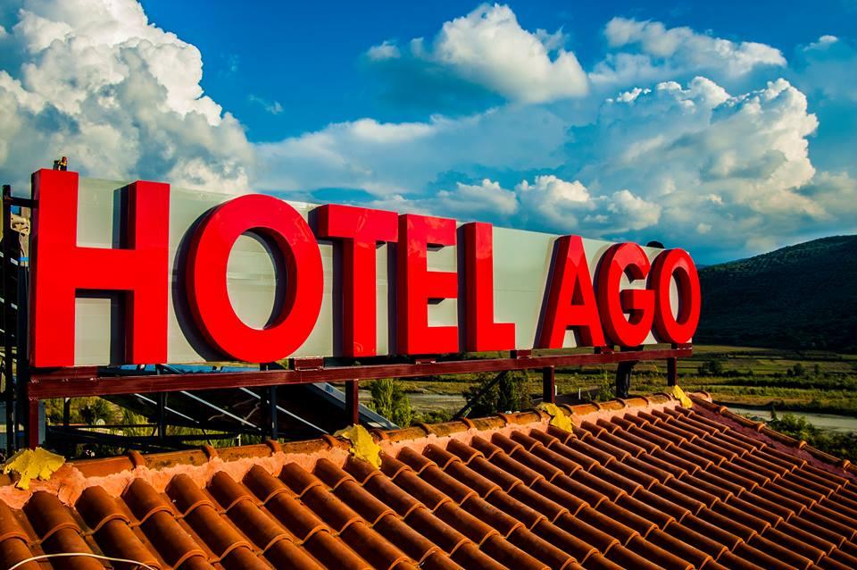 HOTEL AGO