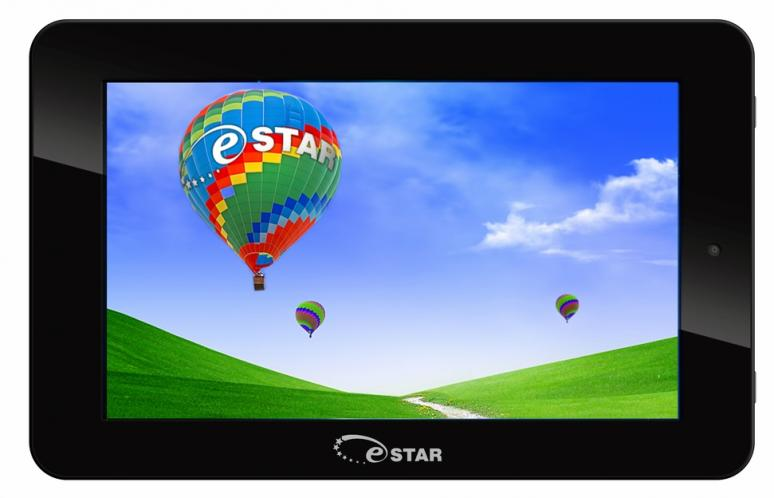 eStar MID7124 (4GB)